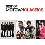 Cover Art: Best Of Motown Classics