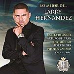 Cover Art: Lo Mejor De...