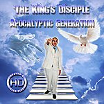 Cover Art: Apocalyptic Generation