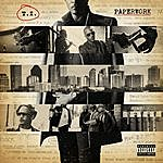 Cover Art: Paperwork (Deluxe Explicit)
