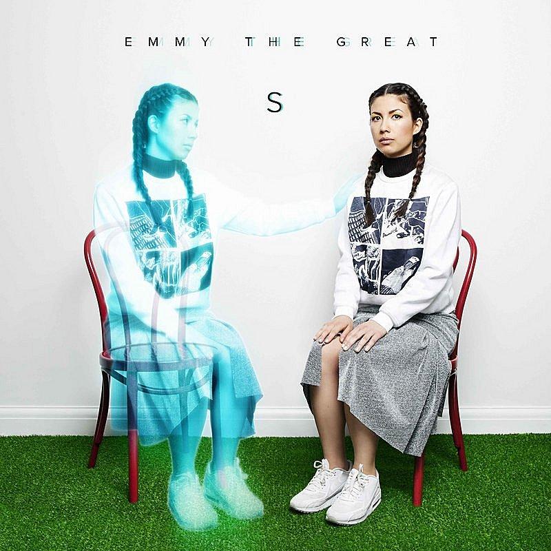 Cover Art: S