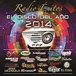 Cover Art: Radio Éxitos El Disco Del Año 2014
