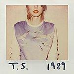 Cover Art: 1989