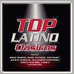 Cover Art: Top Latino Clásicos