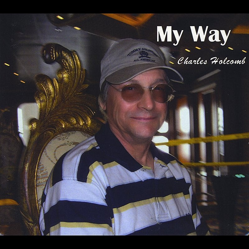 Cover Art: My Way
