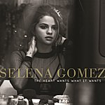 Cover Art: The Heart Wants What It Wants