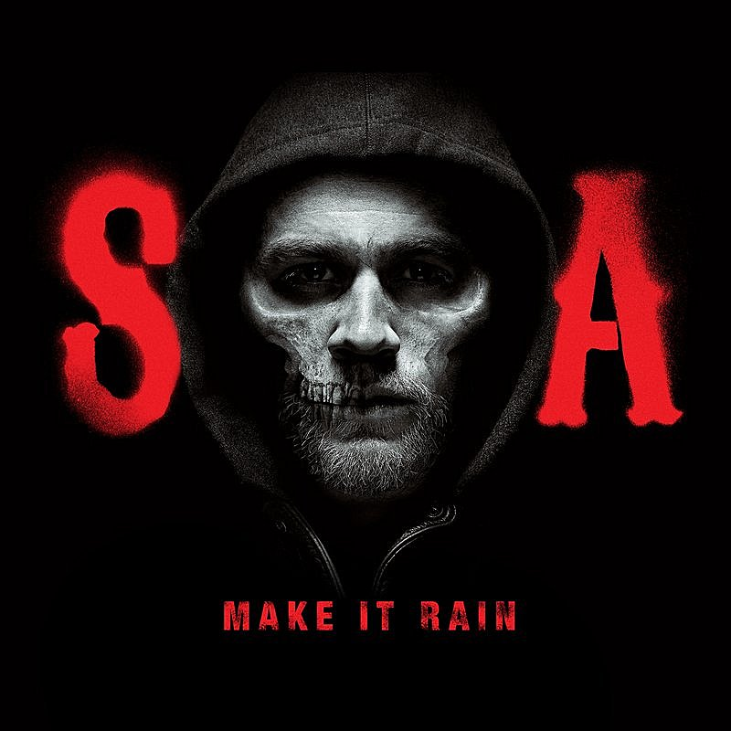 Cover Art: Make It Rain (From Sons Of Anarchy)