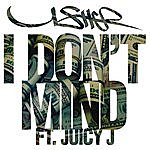 Cover Art: I Don't Mind