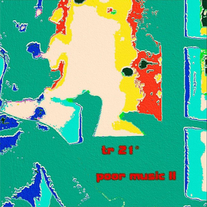 Cover Art: Poor Music II