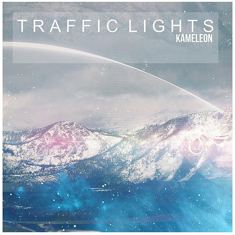 Cover Art: Kameleon EP