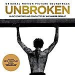 Cover Art: Unbroken (Original Motion Picture Soundtrack)