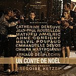 Cover Art: Un Conte De Noël (Original Motion Picture Soundtrack)