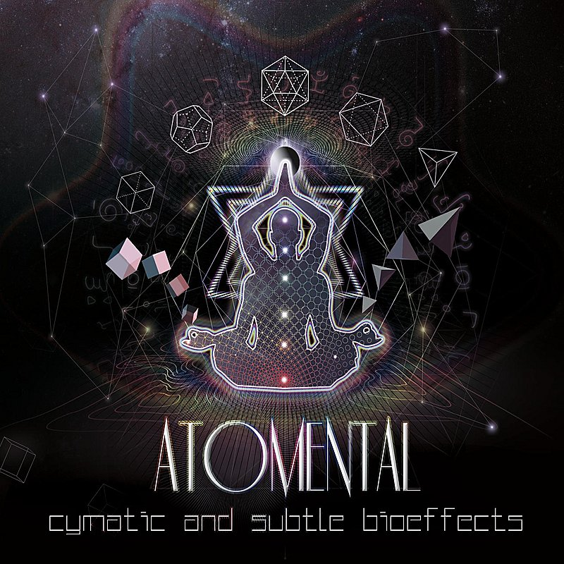 Cover Art: Cymatic & Subtle Bioeffects