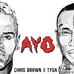 Cover Art: Ayo