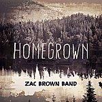 Cover Art: Homegrown