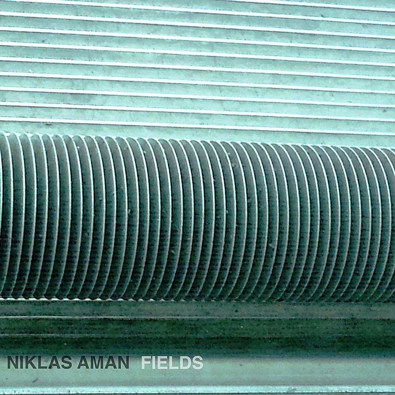 Cover Art: Fields