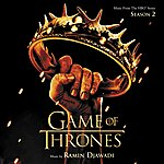 Cover Art: Game Of Thrones: Season 2 (Music From The Hbo Series)