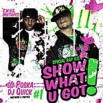 Cover Art: Show What U Got, Vol. 1 (Mixtapes And Parties)