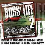 Cover Art: Boss Life 2