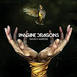 Cover Art: Smoke + Mirrors