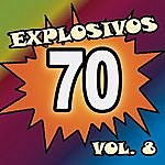 Cover Art: Explosivos 70, Vol. 8