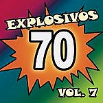 Cover Art: Explosivos 70, Vol. 7