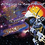Cover Art: Spacewalk - A Salute To Ace Frehley