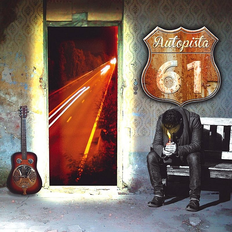 Cover Art: Autopista 61 / 1er Álbum