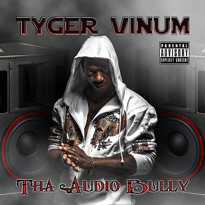 Cover Art: Tha Audio Bully