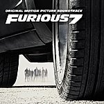 Cover Art: Furious 7: Original Motion Picture Soundtrack