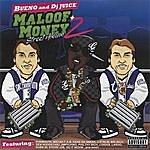 Cover Art: Maloof Money Vol. 2: Street Album