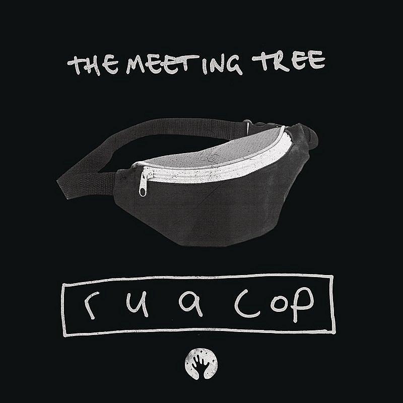 Cover Art: R U A Cop