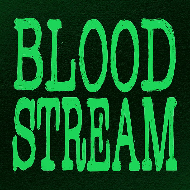 Cover Art: Bloodstream