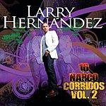 Cover Art: 16 Narco Corridos (Vol. 2)