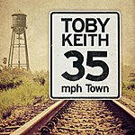 Cover Art: 35 Mph Town