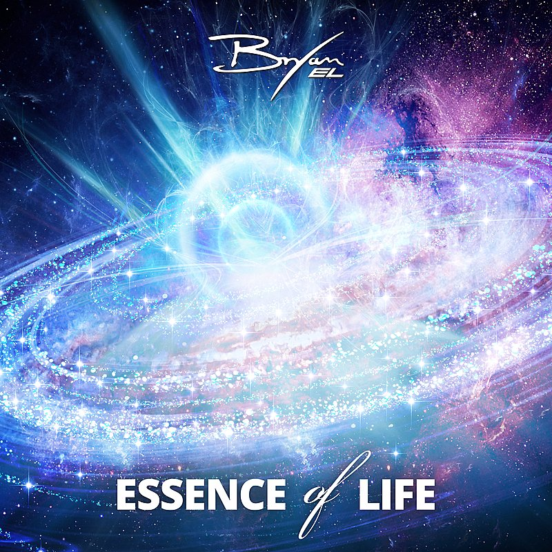 Cover Art: Essence Of Life