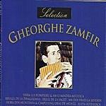Cover Art: Selection Gheorghe Zamfir
