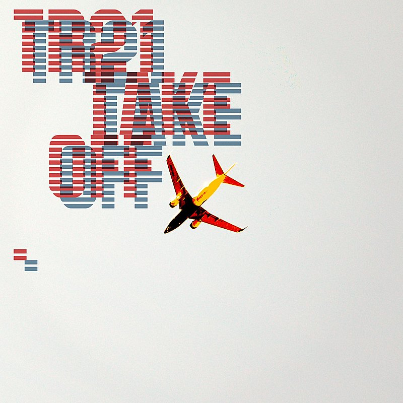 Cover Art: Take Off
