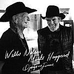 Cover Art: Django And Jimmie