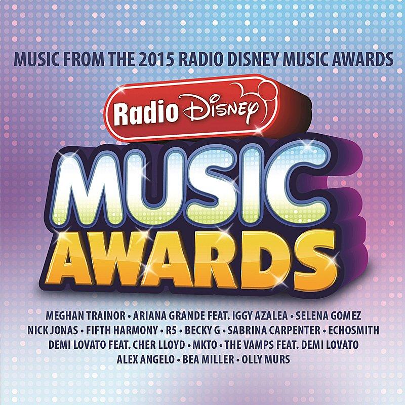 Cover Art: Radio Disney Music Awards