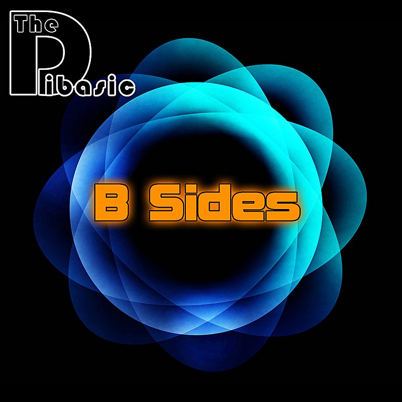 Cover Art: B Sides