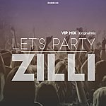 Cover Art: Let's Party