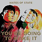 Cover Art: You're Going To Make It