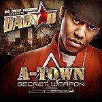 Cover Art: A Town Secret Weapon