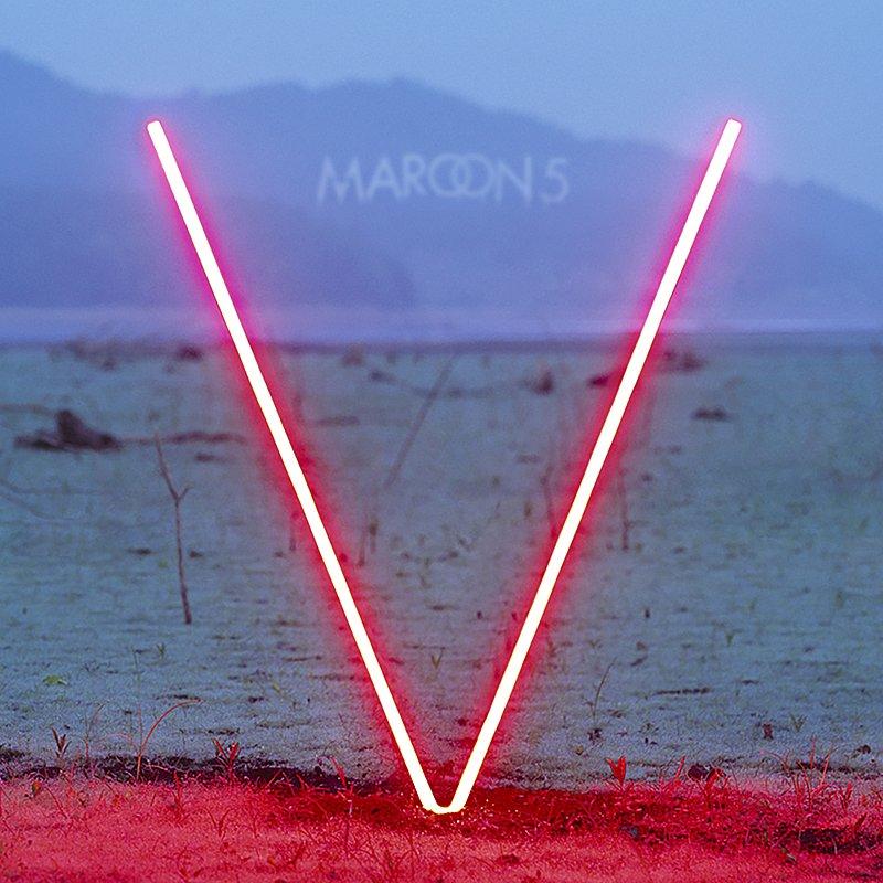 Cover Art: V (Deluxe)