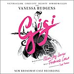 Cover Art: Gigi (New Broadway Cast Recording)