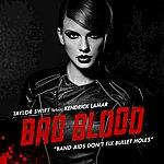 Cover Art: Bad Blood