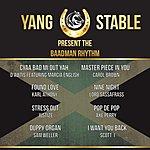 Cover Art: Baadman Rhythm