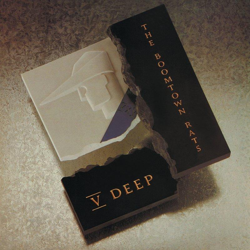 Cover Art: V Deep