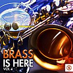 Cover Art: Brass Is Here, Vol. 4